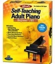 Adult Piano Your Choice