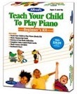Child Piano Your Choice